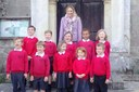 A Welcoming School Gathering In Wimborne
