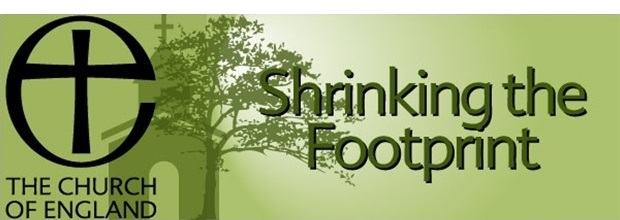 Shrinking the Footprint campaign- click here